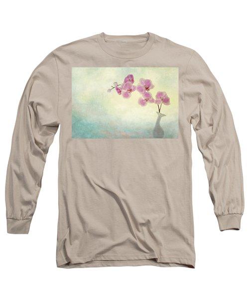 Ikebana Long Sleeve T-Shirt