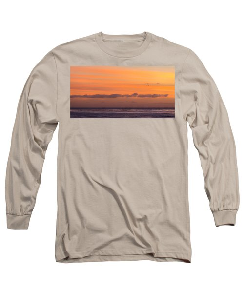 I'll Fly Away Long Sleeve T-Shirt