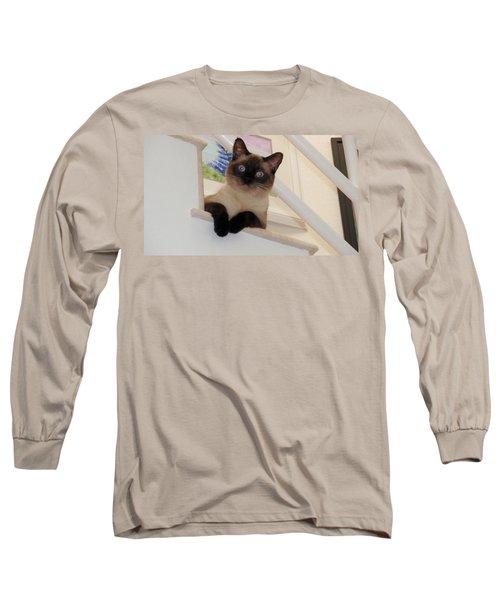 I'm Adorable Long Sleeve T-Shirt