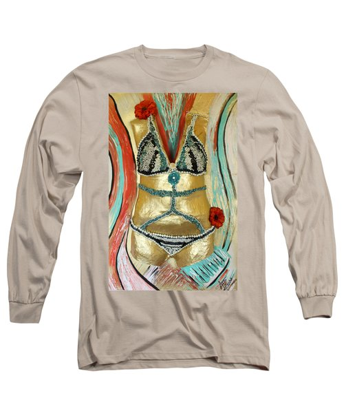 Immortal Long Sleeve T-Shirt