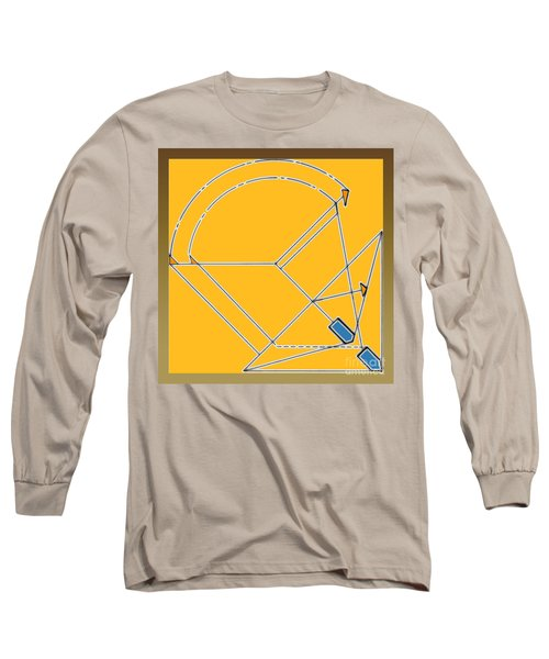 Imperfect  Long Sleeve T-Shirt