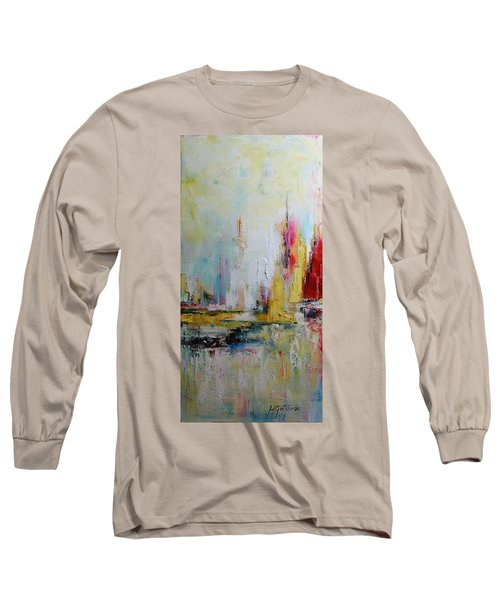 In The Harbour Long Sleeve T-Shirt