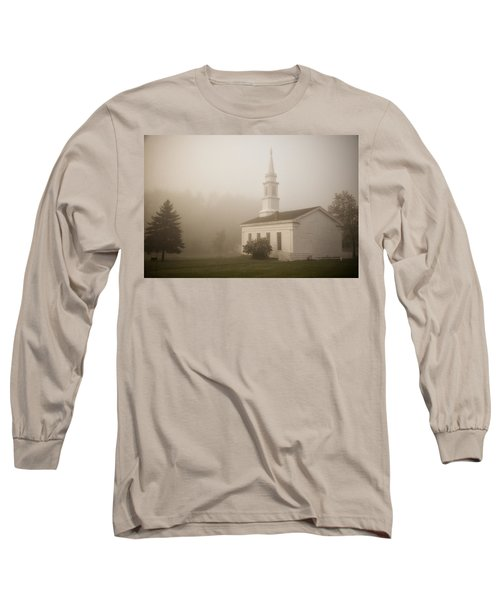 In The Midst Long Sleeve T-Shirt