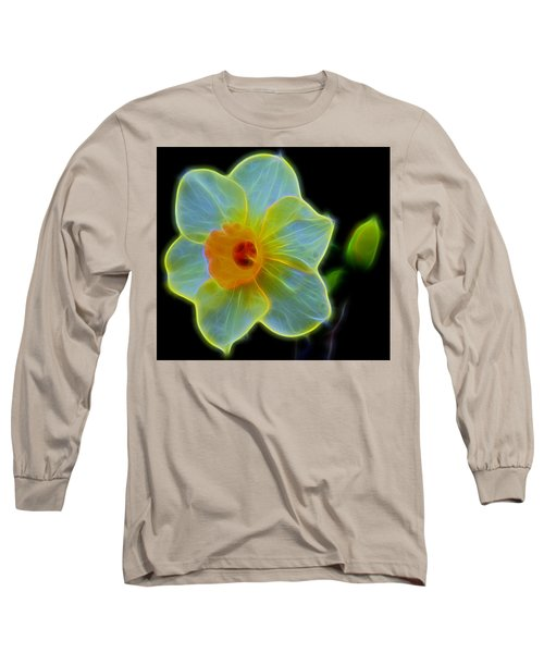 Incandescent Long Sleeve T-Shirt