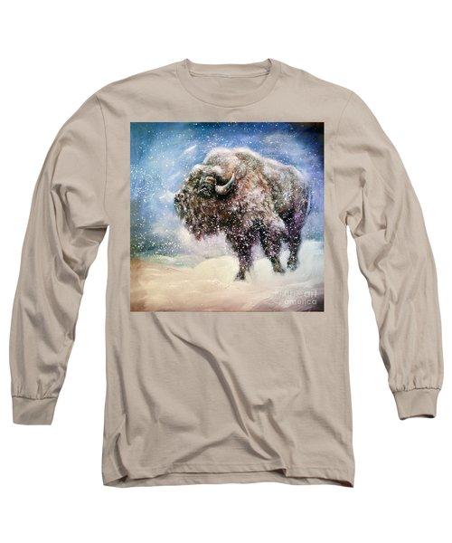 Infinite Endurance Long Sleeve T-Shirt