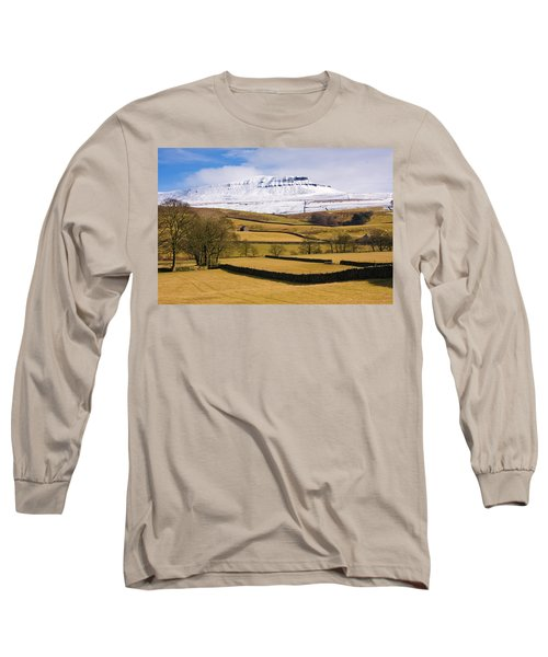 Ingleborough Long Sleeve T-Shirt
