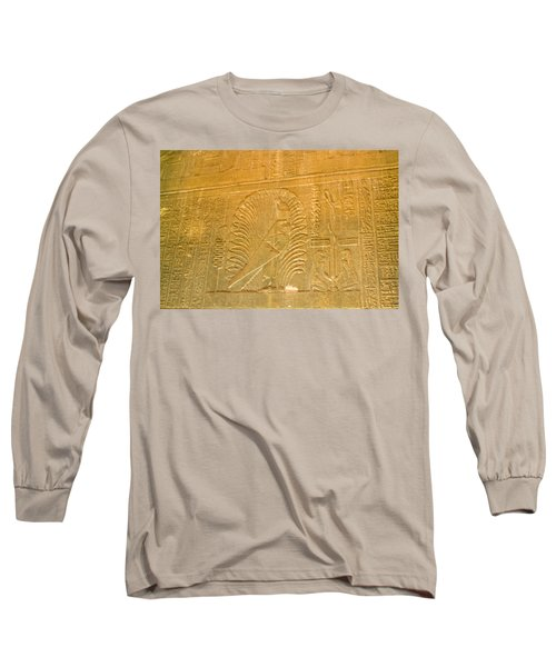 Interior Wall Art 3 Long Sleeve T-Shirt