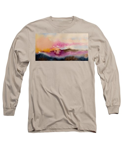 Into The Mist II Long Sleeve T-Shirt