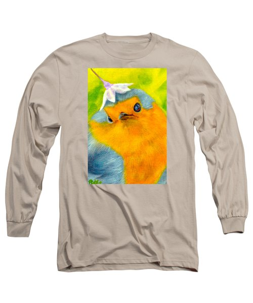 Tis Spring Long Sleeve T-Shirt