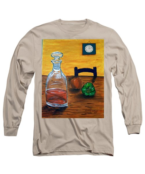 It's 2 Oclock Somewhere Long Sleeve T-Shirt