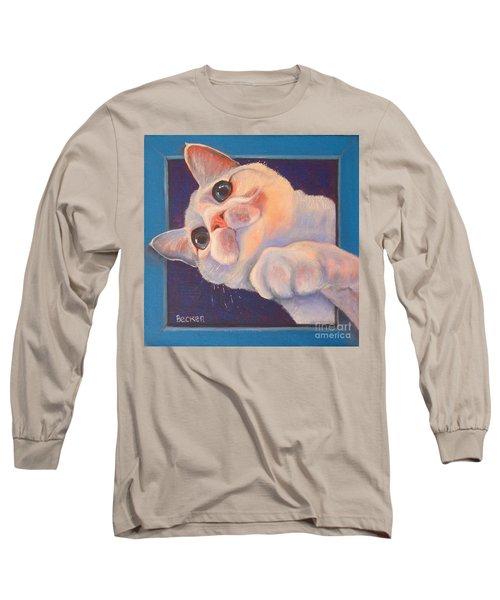I've Been Framed Long Sleeve T-Shirt
