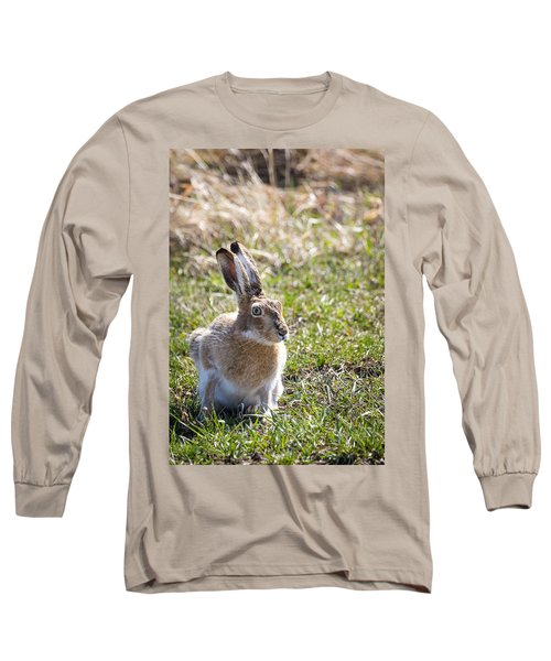 Jackrabbit Long Sleeve T-Shirt