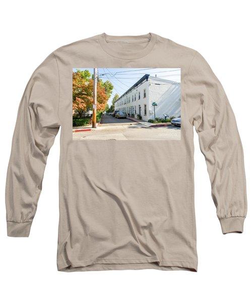 Jeremys Way Long Sleeve T-Shirt