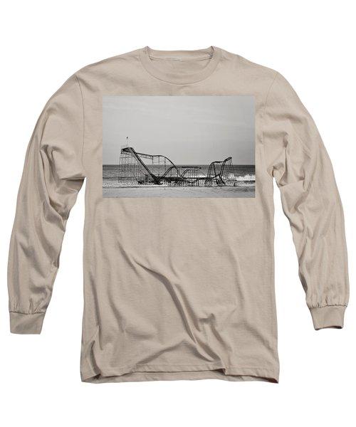 Jet Star  Long Sleeve T-Shirt