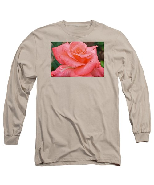 Long Sleeve T-Shirt featuring the photograph Jewel by Julie Andel