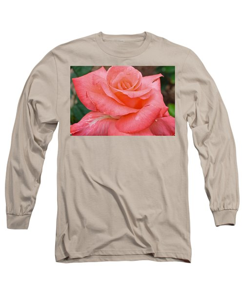 Jewel Long Sleeve T-Shirt