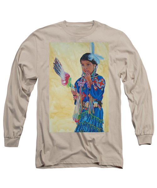 Jingle Long Sleeve T-Shirt
