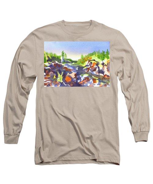 Johnsons Shut Ins Long Sleeve T-Shirt