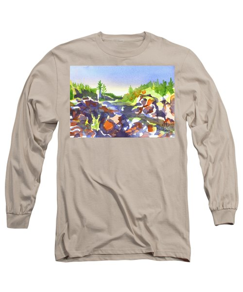 Johnsons Shut Ins Long Sleeve T-Shirt