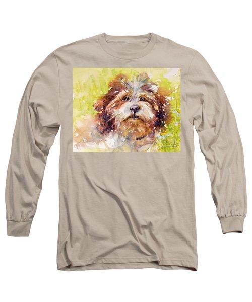 Jolly June Long Sleeve T-Shirt