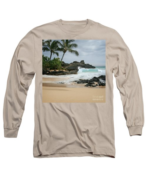Journey Of Discovery  Long Sleeve T-Shirt