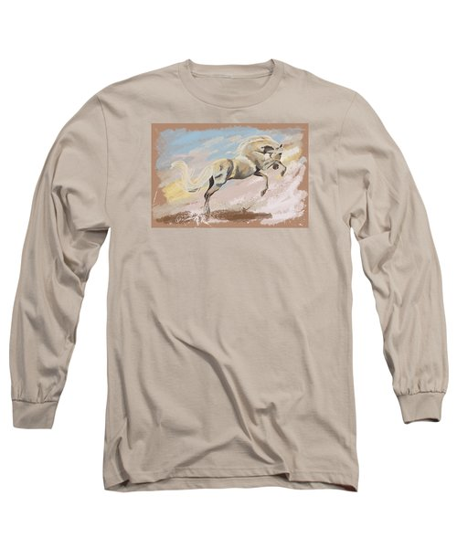 Joy Long Sleeve T-Shirt by Kate Black