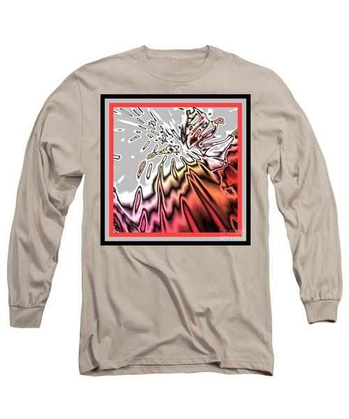 Joy Of Glory Long Sleeve T-Shirt