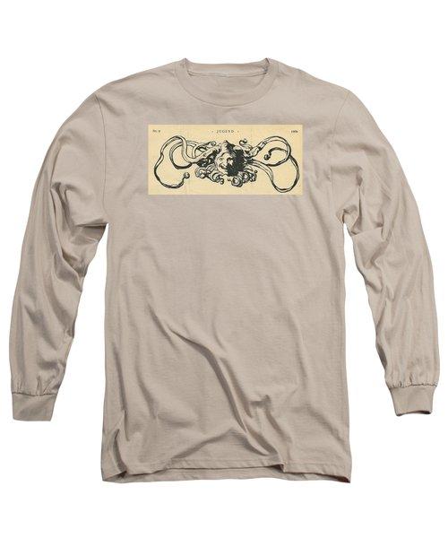 Jugend Jester Long Sleeve T-Shirt