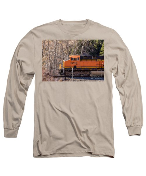 Just Clowning Around Long Sleeve T-Shirt