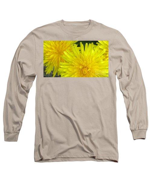 Just Dandy Long Sleeve T-Shirt by Janice Westerberg
