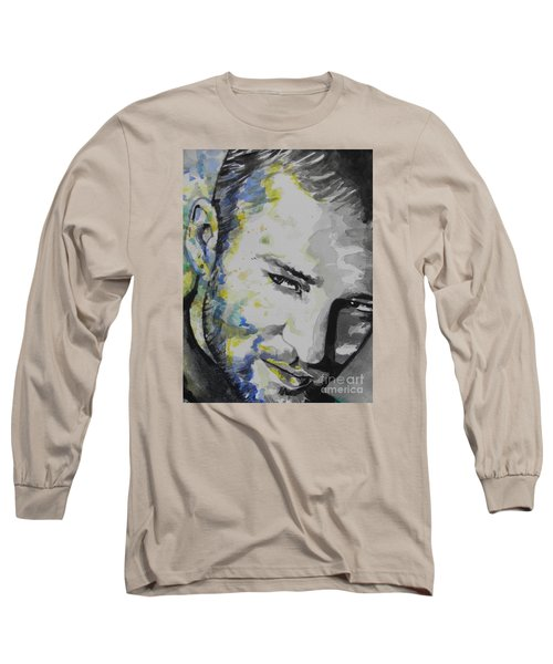 Justin Timberlake...02 Long Sleeve T-Shirt