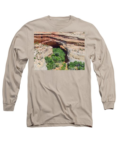 Kachina Bridge Long Sleeve T-Shirt