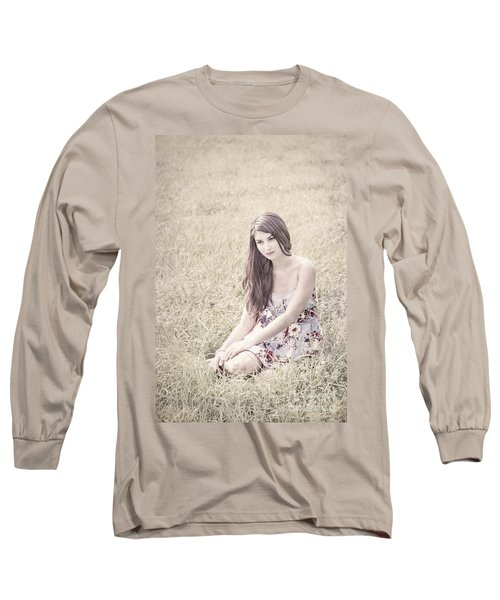Keep Me In Your Heart Long Sleeve T-Shirt