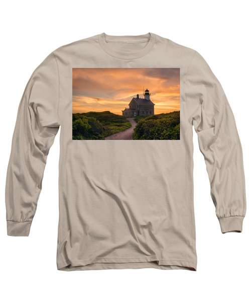 Keeper On The Hill Long Sleeve T-Shirt