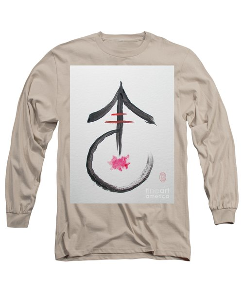 Ketsuin No Sumika Long Sleeve T-Shirt by Roberto Prusso