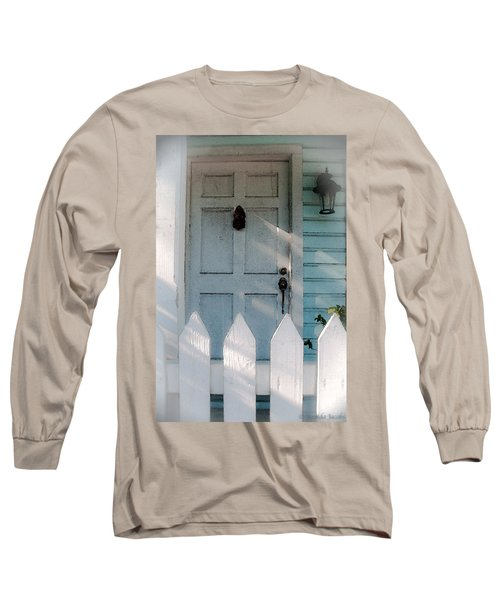 Key West Welcome To My Home Long Sleeve T-Shirt