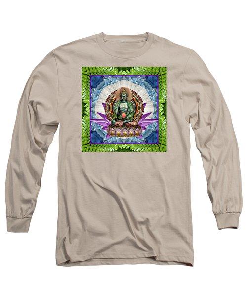 King Panacea Long Sleeve T-Shirt