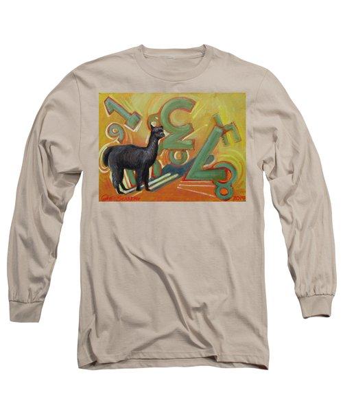 Kit Kat 123 Long Sleeve T-Shirt