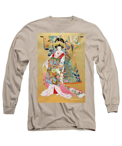 Kogane Long Sleeve T-Shirt