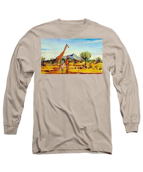 L 78 Long Sleeve T-Shirt