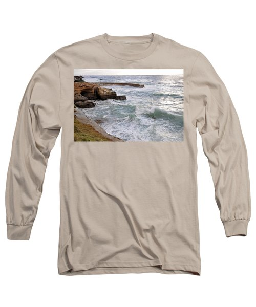 La Jolla Ca Long Sleeve T-Shirt
