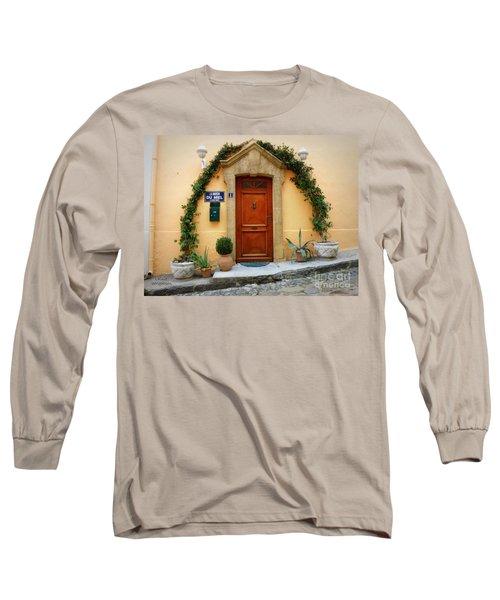 La Maison Du Miel Long Sleeve T-Shirt