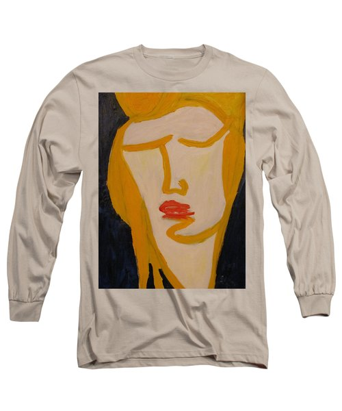 L.a. Woman Long Sleeve T-Shirt