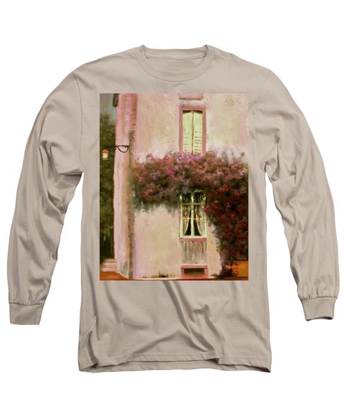 Lady Camille Long Sleeve T-Shirt
