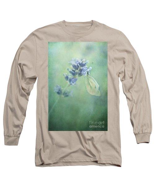 Land Of Milk And Honey Long Sleeve T-Shirt
