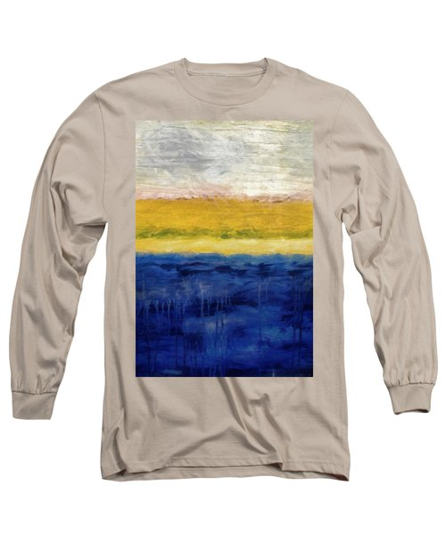Lapis And Gold Get Married Long Sleeve T-Shirt