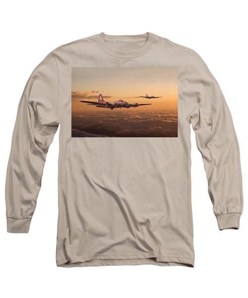 Last Home Long Sleeve T-Shirt