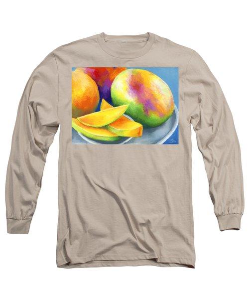 Last Mango In Paris Long Sleeve T-Shirt