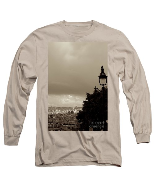 L'autre Garde Long Sleeve T-Shirt