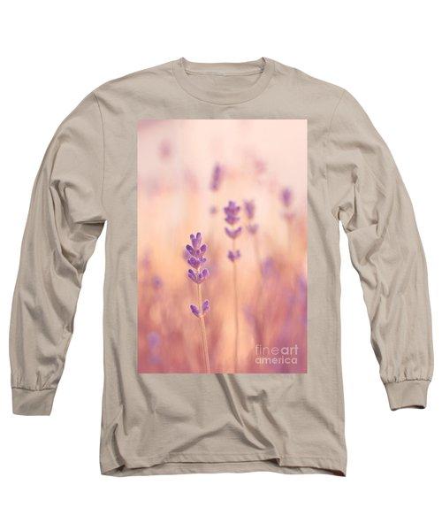 Lavandines 02 - S09a Long Sleeve T-Shirt